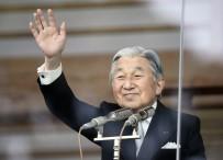 PROSTAT KANSERİ - 200 Yıl Sonra İlk Kez Bir Japon İmparatoru Tahtan Çekiliyor