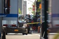 NEW YORK - ABD'de Sarhoş Sürücü Polisi Alarma Geçirdi Açıklaması1 Ölü