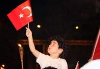 MEHMET ERDEM - Adana'da '19 Mayıs' Coşkuyla Kutlandı