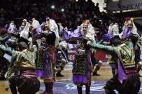 Afyonkarahisar'da 19 Mayıs Atatürk'ü Anma, Gençlik Ve Spor Bayramı Kutlamaları