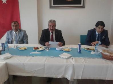 Ağrı'da 'Sosyal Güvenlik Haftası'