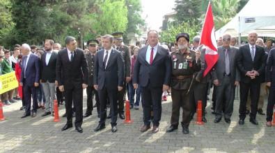 Akçakoca'da 19 Mayıs Atatürk'ü Anma Gençlik Ve Spor Bayramı Kutlandı
