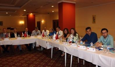 Alanya'da Sağlık Turizmi Konuşuldu