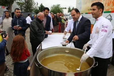 Ankara'daki Tanıtım Günleri Devam Ediyor