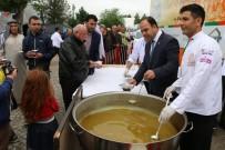 CELALETTIN GÜVENÇ - Ankara'daki Tanıtım Günleri Devam Ediyor