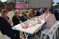 ANNELER GÜNÜ - Anneler Günü Kahvaltıları Köseilyas Mahallesi İle Sona Erdi