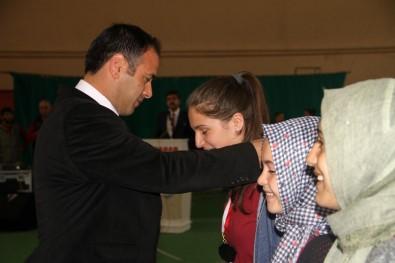 Ardahan'da 19 Mayıs Kutlamalarına Hava Muhalefeti Engeli