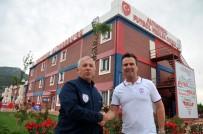 ALTINORDU - Atınordu, Elit Performans Direktörü Edgraper İle Anlaştı