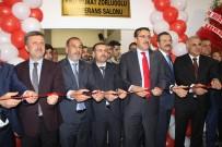 Bakan Tüfenkci; 'Reformları Tamamlayan Bir Ülke Olarak 2019'A Adım Atacağız'