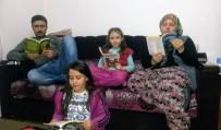 BİRİNCİ SINIF - Balya'da BENGİ Projesi Her Yerde, Her Evde