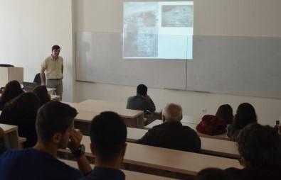 Bartın Üniversitesinde 'Müzeler Günü' Konferansı