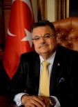 SELIM YAĞCı - Başkan Yağcı'nın 19 Mayıs Mesajı