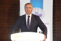 Başkan Yanılmaz'dan Harput Ve UNESCO Değerlendirmesi
