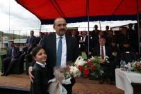 İSMAIL USTAOĞLU - Bayburt'ta 19 Mayıs Coşkusu