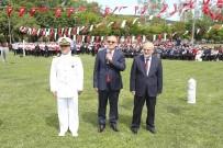 MEHTERAN TAKıMı - Beykoz'da Rengarenk 19 Mayıs Kutlamaları