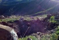 Bingöl Kırsalında Basma Düzenekli 2 EYP Bulundu