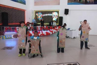 Bismil'de Engelliler Haftası Etkinliği