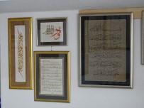 ABDULLAH GÜL - Bosna Savaşında Ölen Hat Sanatı Saraybosna'da Yeniden Diriliyor