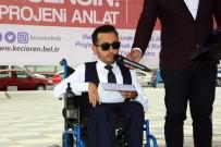 İLETİŞİM FAKÜLTESİ - 'Bugün Başkan Sensin' Projesinin Startı Verildi