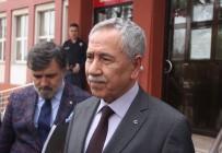 TÜRKIYE BÜYÜK MILLET MECLISI - Bülent Arınç'a Para Cezası