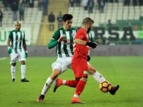 MUSTAFA EMRE EYISOY - Bursaspor'da Hedef Mutlak Galibiyet