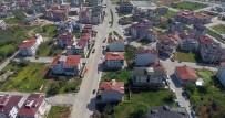 Çakmak Mahallesine, 25 Bin Metrekare Kilitli Parke Taşı Döşemesi