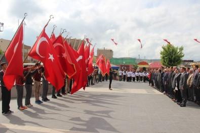 Çan'da 19 Mayıs Törenleri