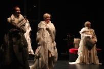 AHMET NECDET SEZER - 'Can Kırıkları' Çankaya'da