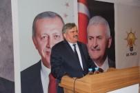 FARUK ÇATUROĞLU - Çaturoğlu'ndan Alaplı'ya Yüksekokul Müjdesi