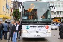 Çayeli Belediyesi Başarılı Öğrencileri Gezi İle Ödüllendiriyor
