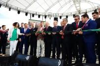 BASIN ÖZGÜRLÜĞÜ - CHP Lideri Kemal Kılıçdaroğlu, Yaşam Vadisi'nin Açılışına Katıldı