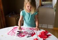 PSIKOLOG - Çocukların Yaptıkları Resimlere Dikkat