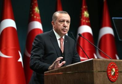 Cumhurbaşkanı Erdoğan Açıklaması (Dershanelerin Kapatılması) 'Darbe Girişimine Bundan Dolayı Girdiler'