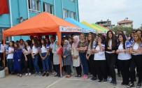 İSKENDER YÖNDEN - Didim Anadolu Lisesi 19 Mayıs'ı Festival Tadında Kutladı