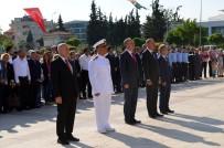 Didim'de 19 Mayıs Kutlamaları
