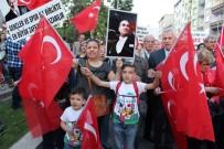 BAĞıMSıZLıK - Edirne'de 19 Mayıs Fener Alayı
