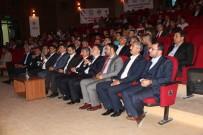 MEHMET FEVZİ DÖNMEZ - Elazığ'da 'Kardeşlik Sınır Tanımaz' Konferansı