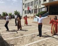 SÜLEYMAN ŞIMŞEK - Elbeyli'de 19 Mayıs Atatürk'ü Anma, Gençlik Ve Spor Bayramı Etkinlikleri