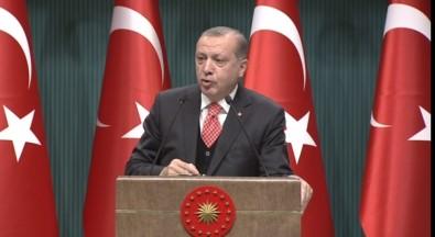 Erdoğan Açıkladı Açıklaması Darbe Girişimine Bundan Dolayı Girdiler