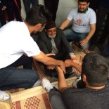 Erzurum İzcileri 19 Mayıs Etkinliklerine Renk Kattı