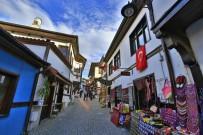 AHŞAP OYMACILIĞI - Eskişehir'de Turizmin Merkezi Odunpazarı