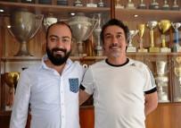 İÇEL İDMANYURDU - Evkur Yeni Malatyaspor'un Gizli Kahramanları
