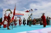 EYÜP BELEDİYESİ - Eyüp'te 19 Mayıs Coşkuyla Kutlandı