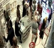HIRSIZ - Fatih'te 5 Bin Liralık Yüzük Hırsızlığı