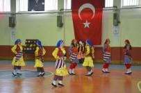 Fatsa'da 19 Mayıs Kutlaması