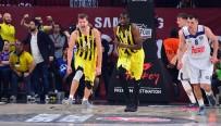 SAYıLAR - Fenerbahçe Finalde Açıklaması Kaldı 1 Maç