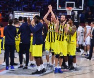 PANATHINAIKOS - Fenerbahçe Üst Üste 2. Kez Finalde