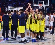 PANATHINAIKOS - Fenerbahçe Üst Üste 2. Kez THY Euroleague'de Finalde