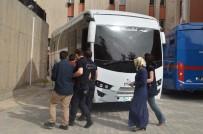 FETÖ'nün Hücre Evine Operasyon Açıklaması 5 Gözaltı