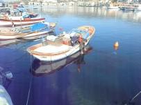 GIDA TARIM VE HAYVANCILIK BAKANLIĞI - Foça'da Sürdürülebilir Balıkçılık Çalıştayı Yapılacak